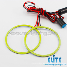 Factory outlet 80mm led halo ring engel augen weißes licht