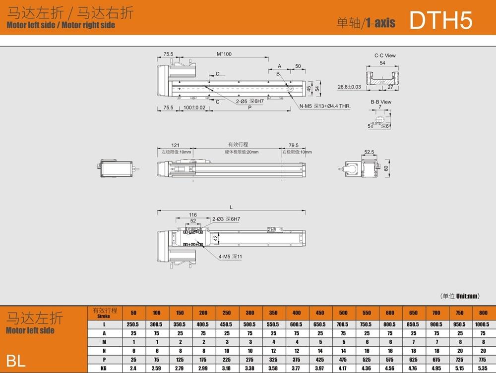 12v Linear Actuator