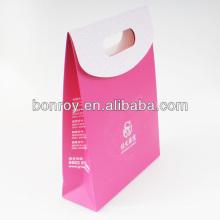 2013 bolso del perfume del superventas, bolso de papel, bolso de la bolsa de papel con precio bajo