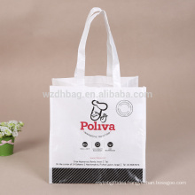 Wholesale Customized High Quality PP Woven Tote Bag