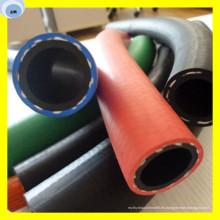 Manguera de gas de PVC manguera de goma de color de 300 psi manguera