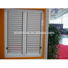 Chine LOUVER WINDOWS manufacture