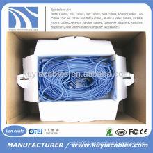 1000ft UTP cat5e cat6e Ethernet Network Lan Cable 300m