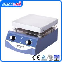 Agitador de placa quente de laboratório JOAN