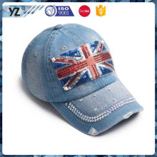 Factory sale strong packing children cowboy cap Fastest delivery