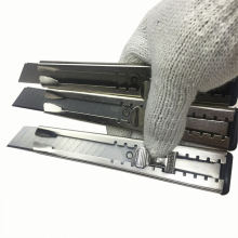 Самый продаваемый универсальный выдвижной нож 18 мм