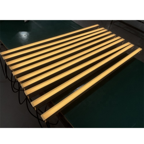 Außeneinbauleuchte LED Linear Inground Light
