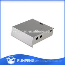 Stamping OEM Edelstahl Präzisions-Metallteil