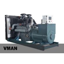 Генераторная установка дизеля Vman Power