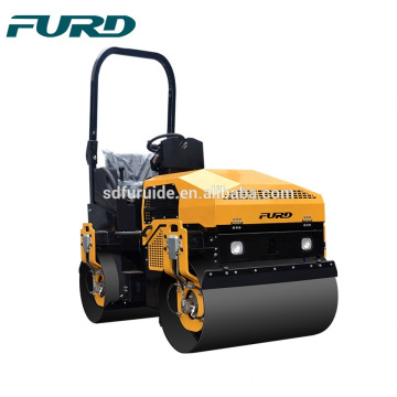 Easy Maintain Full Hydraulic Vibratory Drum Road Roller Easy Maintain Full Hydraulic Vibratory Drum Road Rollers FYL-1200