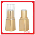 Cosmetic Gold Lipstick Tube Packaging