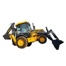 China Alta calidad mini retroexcavadora Changlin WZ30-25C mejor precio