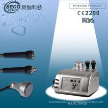 La machine à amincir la perte de poids portable perdue (GS8.2E)