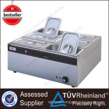 2017 Commercial Kitchen Equipment Electric Food warmer bain marie