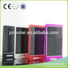 Cargador solar al por mayor del usb del cargador solar del teléfono móvil de Alibaba para el hogar