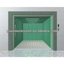 Yuanda factory lift