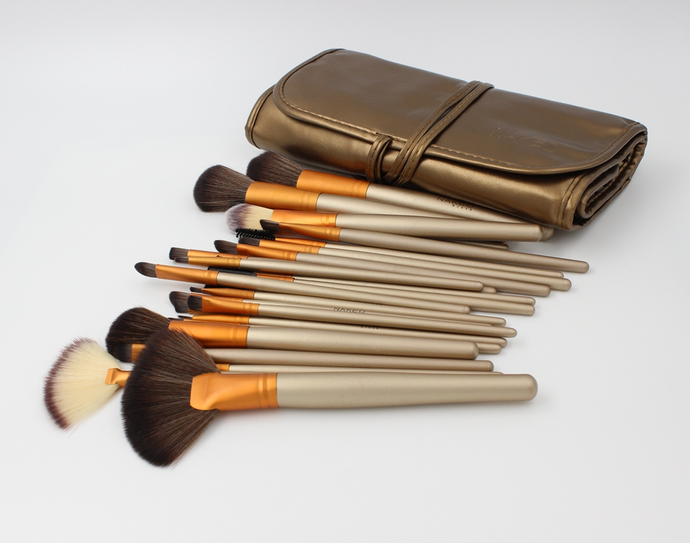 OEM Makeup Brush Set