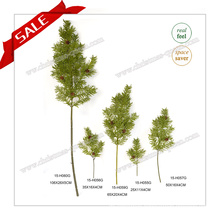 China Wholesale Christmas Gifts Artificial Pine Tree Branches and Leaves