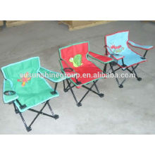 Детские лягушка стулья, кресло мини-фолд