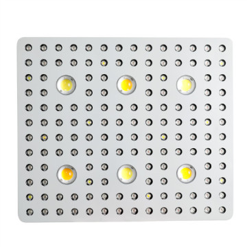 3000W COB LED Grow Light Plantas de interior