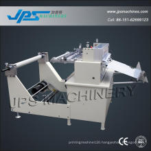 Jps-600b Automatic Roll Transverse Cutting Machine