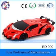 Radio Control RC Authorized Model Mini Car 1:24 Mini Car
