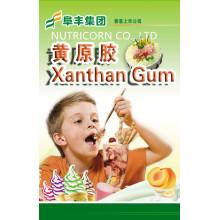 2016 Fufeng Xanthan Gum grado alimenticio