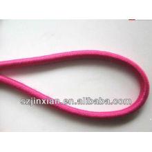 2013 lazo de goma redondo elástico de 2m m del 100% importador redondo