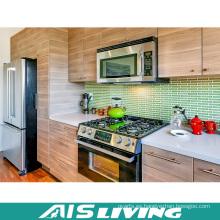 Alta calidad del estilo de África para los gabinetes de cocina del proyecto del presupuesto (AIS-K174)