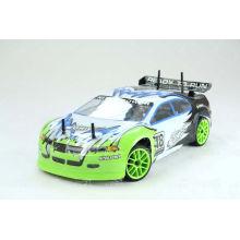 1: 10 Nitro 2 Kanal Sh16 Motor Modell RC Auto