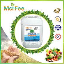 Hot Sale Liquid Fertilizer with Humic Trace Element