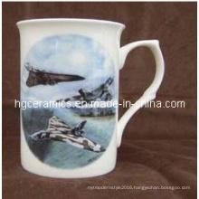 Fine Bone China Mug 10oz Fine Bone China Mug