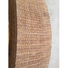 Grind Woven Brake Forro Roll Resina Amianto