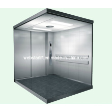 Hospital Elevator with Big Space