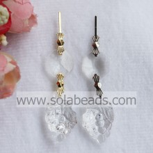 Crystal 16*26mm Crystal Beading Ceilling Garland Pendant