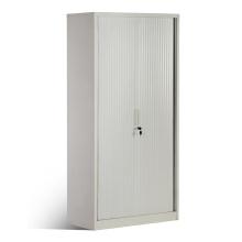 Armários de arquivo de porta de metal para escritório de design moderno