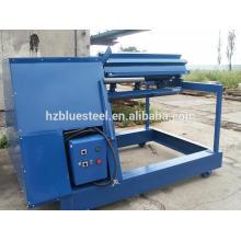 5T hydraulic decoiler