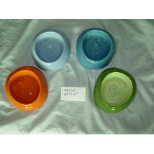 Tazones de cerámica perro (CY-P5745)
