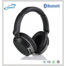 Fone de ouvido estéreo super bluetooth CSR4.0 fone de ouvido sem fio