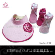 Chapeaux de lunette de soleil pour femmes 2015