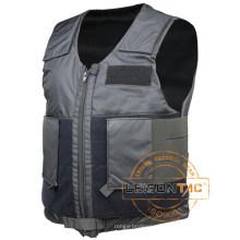 NIJ Standard Nylon Thread Stitched VIP Bulletproof Vest,Ballistic Flotation Vest Level 3