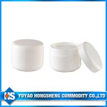 Hy-Pj-002b 50ml Mittlere Kapazität PP Material Kunststoffglas