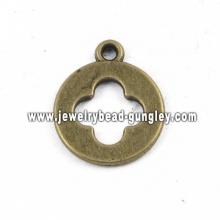 Круглая форма сплава ожерелье