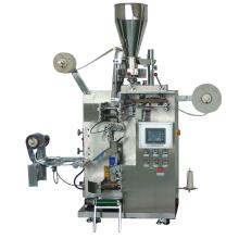 Yz-169 máquina de embalagem de saco de chá interna e externa automática