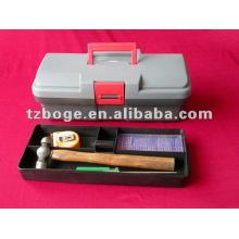 plastic tool box mould