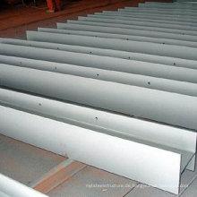 H Strahl für Stahlbauwerkstatt (wz-45646)