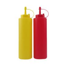 Набор пластиковых приправ из 2 предметов
