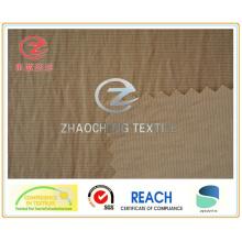 400t Full-Elastic N / P Pongee Fabric pour l'utilisation du vêtement (ZCGF087)