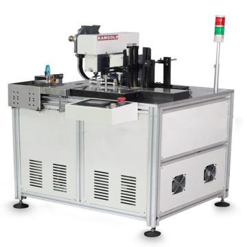 Máquina automática de ojales de perforación de etiquetas (ZX-230)