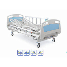 ABS Manual Three Crank Rolling Care Bed